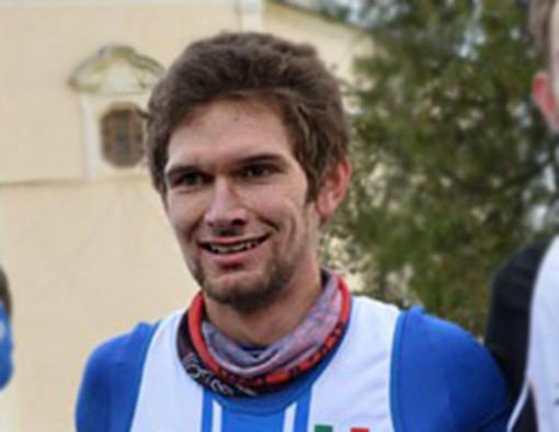 Italo Quazzola vince ai campionati di società