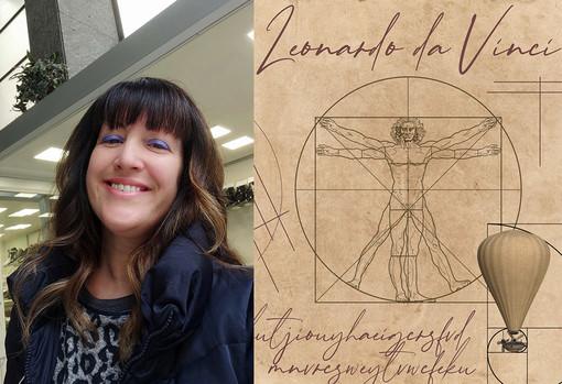 L'Alchimia delle parole attraverso l'aforisma di Leonardo Da Vinci
