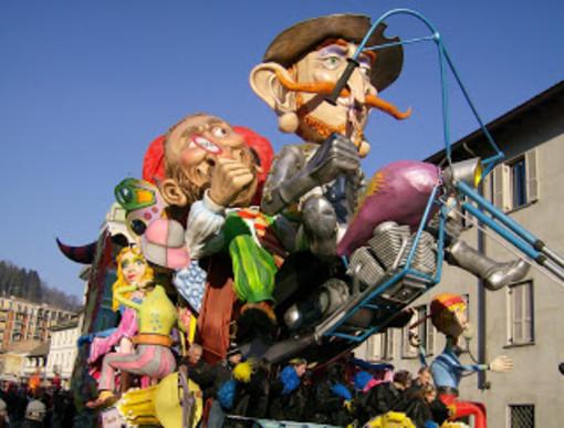 A Grignasco apre il carnevale con la consegna delle chiavi