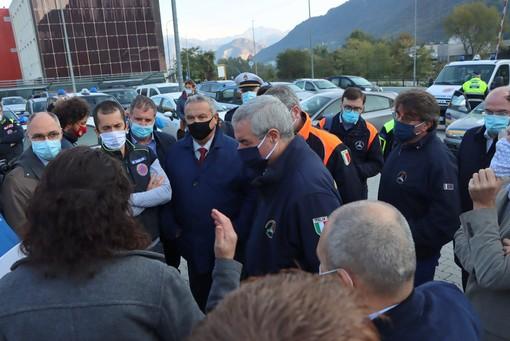 Borghi propone una Legge speciale per il Piemonte nel post alluvione