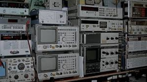 Nuovo corso di radioamatore in valle di Mosso