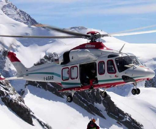 Due alpinisti dispersi da sabato sul Monte Rosa