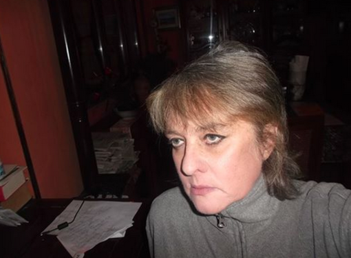 Addio Manuela, giornalista che amava il suo territorio