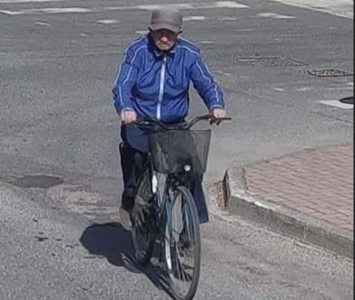 Il mistero del pensionato scomparso: riprese le ricerche di Salvatore Dolcimascolo