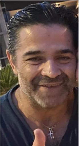 Sandro Esu aveva 50 anni