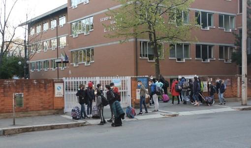 Ricomincia la scuola in presenza per le elementari e la prima media