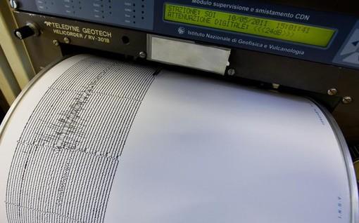 Scossa di terremoto in Valsesia, avvertita anche in Valsessera