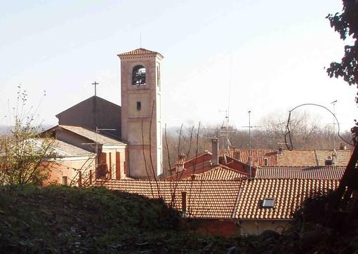 La chiesa di Vintebbio necessità interventi per la riqualificazione