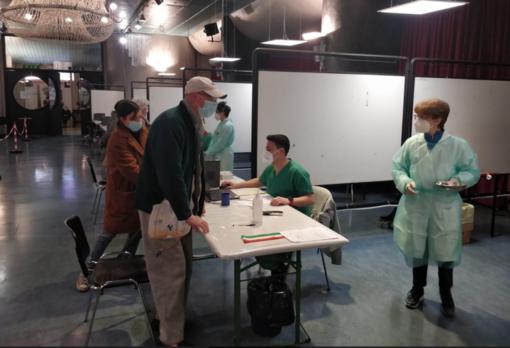 Vaccinazioni ad accesso libero: variazione di orario a Borgosesia