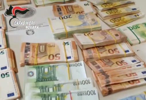 Due vercellesi nella banda dei falsi tecnici: otto arresti e 600mila euro di refurtiva