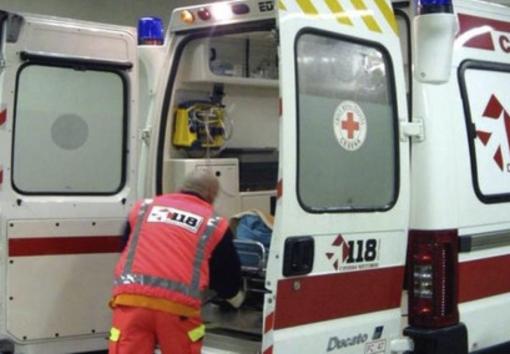 Borgosesia: investito davanti alla famiglia, morto un uomo 74 anni