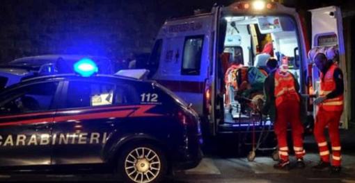 E' un 49enne di Monza la vittima di Varallo