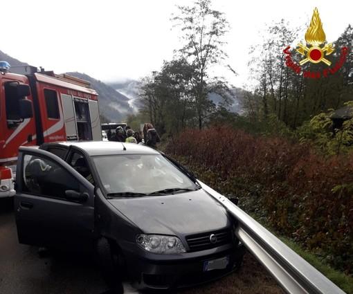 Foto comando provinciale dei Vigili del Fuoco di Vercelli