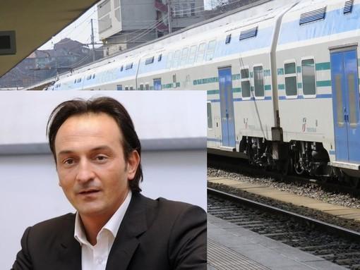 """Sciopero generale dei treni, appello di Cirio: """"Mantenete il servizio in Piemonte"""""""