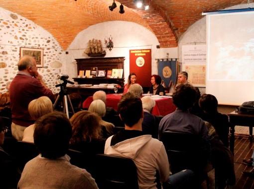 La Sesia Racconta, molto pubblico a Gattinara per ascoltare le storie nascoste del territorio
