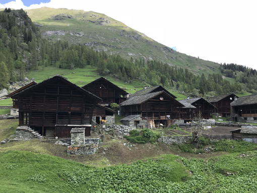 Attraverso le Alpi: il racconto fotografico delle trasformazioni del paesaggio alpino