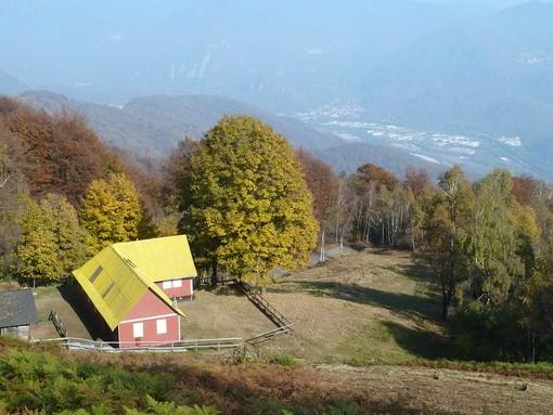 A Borgosesia arriva L. Gilodi Ca' Mea, il 1° rifugio senza barriere architettoniche e accessibile in Piemonte
