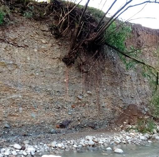 Danni alluvione, ad Ailoche messa in sicurezza di versanti e viabilità