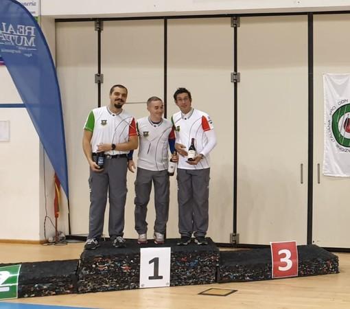 Incetta di medaglie per gli Arceri del Sesia al 6° Trofeo Città di Borgosesia