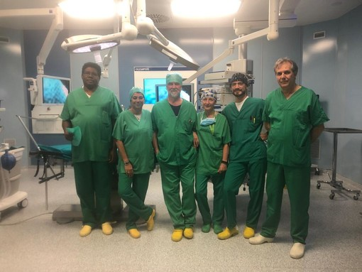 Ospedale di Borgosesia: più risorse al reparto di chirurgia generale grazie al crowdfunding