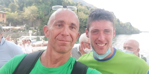 Triathlon, grande partecipazione del Valdigne al Medio di Mergozzo e allo Sprint di Valmadrera
