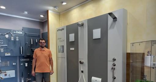 Sauna, Hammam e Doccia Cromatica dentro casa: rivoluzionare il proprio bagno con Castaldi Primo