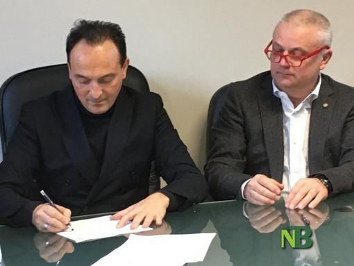 Cirio a Valdilana: firmato l'accordo per l'invaso artificiale a Bielmonte