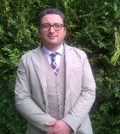 Confartigianato Piemonte Orientale assegna il premio Artifex al preside dell'Istituto Lancia, Carmelo Profetto
