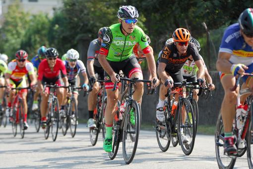 Ciclismo: anche il Team Valli del Rosa al Gran Premio Le Terre del Boca FOTO e VIDEO