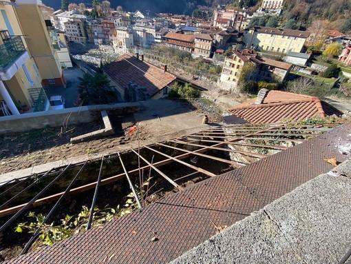 Varallo, entro fine anno arriverà collegamento diretto tra scuole di piazza Ferrari e Muntisel