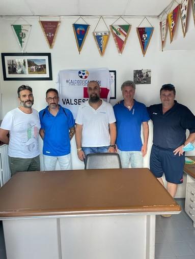 Il Valsessera torna ad avere una prima squadra