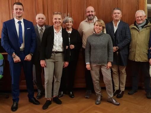 """1° anno di Fondazione Valsesia. Presidente Cerra: """"Nei prossimi anni obiettivo Valsessera"""""""