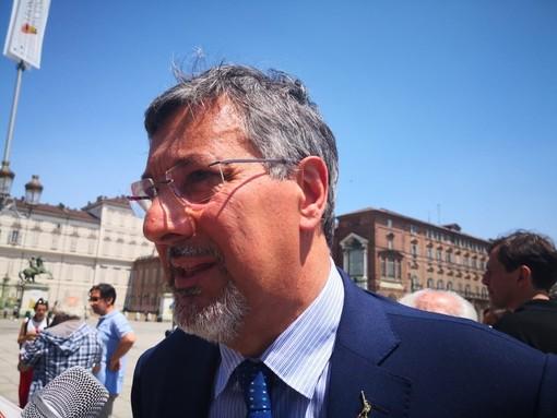 """Regione Piemonte, l'assessore alla sanità Icardi: """"Non snatureremo il ruolo di medici e infermieri"""""""