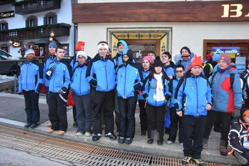 Emozioni per gli atleti Passeportout ai XXXI Giochi Nazionali Invernali