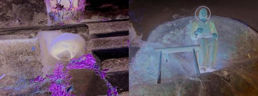 Valsesia magica e misteriosa: La pietra guaritrice del santuario di Sant'Euseo fra Bornate e Serravalle