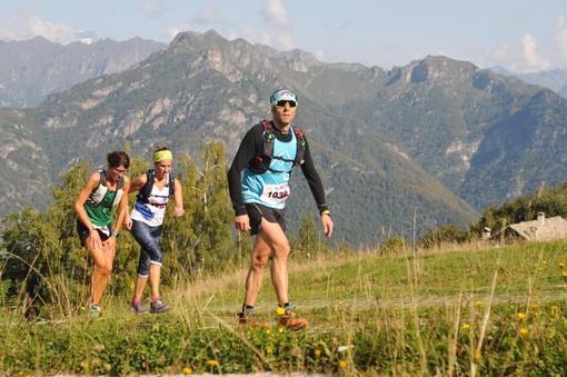 Amron Team all'Alpe di Mera trail, ecco tutti i risultati
