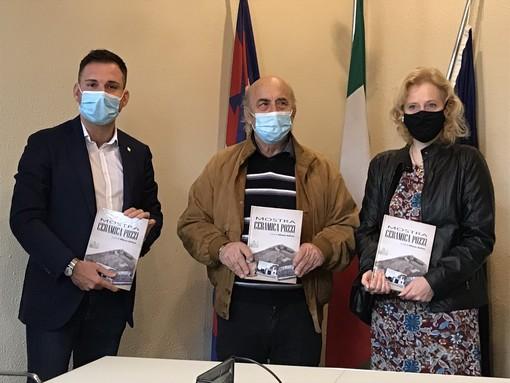 Gattinara: la Ceramica Pozzi diventa protagonista del libro curato da Alfonso Stellato
