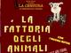 """A Varallo arriva """"La fattoria degli animali"""""""