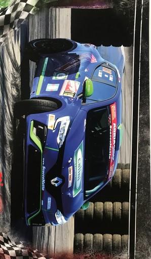 Rally Lana: Buoni  i risultati ottenuti dalla scuderia di Borgosesia Speed Fire Racing