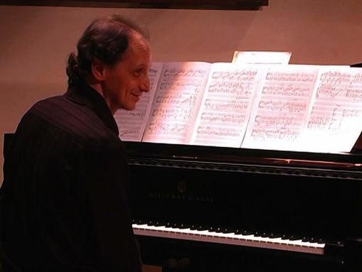 Borgosesia: La poesia dell'arte musicale nel salotto del Borgo con la famiglia Fedrigotti