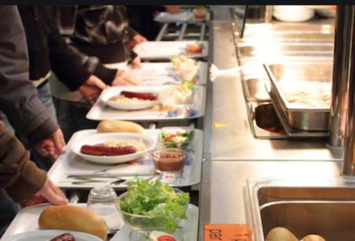 Borgosesia: pasto caldo a 3 euro o gratis con Mensa Amica, per tutti i valsesiani