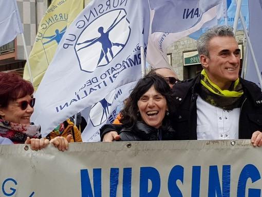 """Nursing Up: """"La regione vuole rimpiazzare gli infermieri con profili meno qualificati"""""""