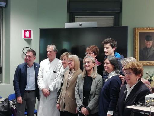 Foto Fondazione Valsesia