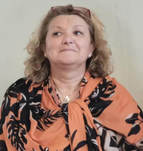 Assessore Ombretta Olivetti