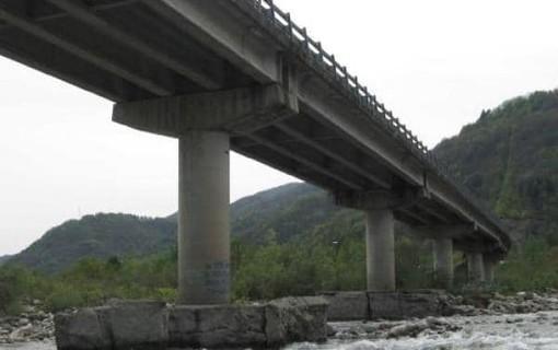 Quarona, gli orari e i giorni della chiusura del ponte che collega a Doccio