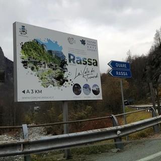 """Rassa: Ristrutturazione di """"Cà Gioiosa"""" e messa in sicurezza del versante"""