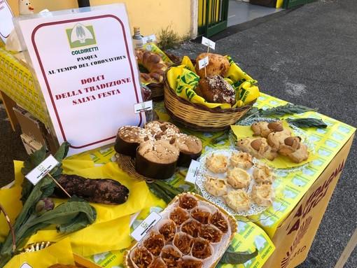 Coldiretti Piemonte: Spopolano i dolci di Pasqua fai da te