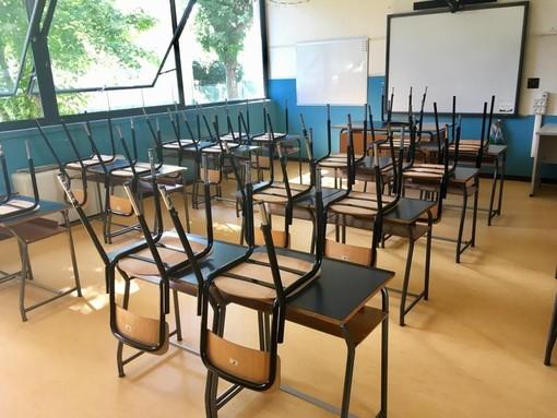 Serravalle: 60 mila euro per la sicurezza della scuola media