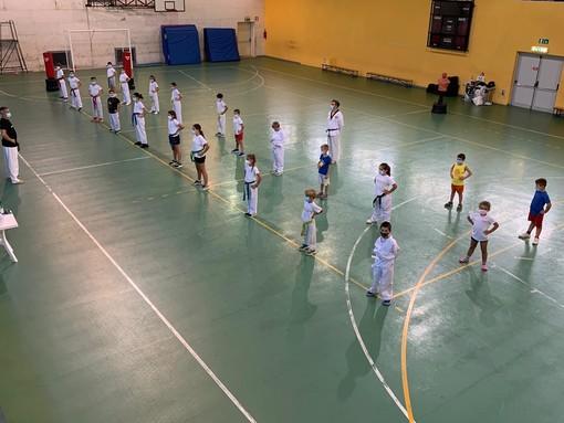 Foto A.S.D. Taekwondo Gattinara