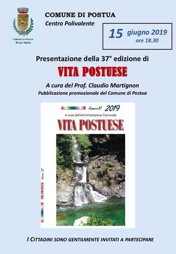 """""""Vita Postuese"""" arriva alla sua 37esima edizione"""